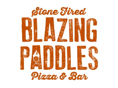 Cutting Room Floor - Pizza Logo 1c by