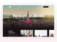 Citymarketing Breda - Homepage