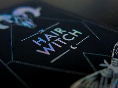 Hair Witch Branding