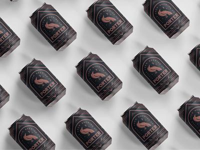 Little Crow Brewing Co. identity design logodesign labelart labeldesign label beerlabel packaging design packaging branding brand illustration graphic design