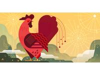 🐓 Chinese New Year 🐓