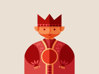 🤴 King 🤴