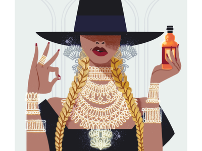 🔥 When He F*ck Me Good I Take His Ass to Red Lobster 🔥 formation slay red lobster hot sauce woman portrait photoshop beyonce