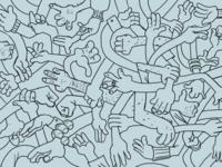 hand pattern