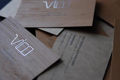 VICO Corporate Design