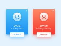 Web Page - Quick Feedback