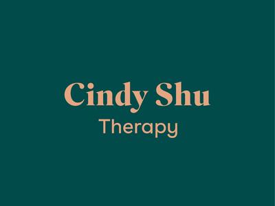 Cindy Shu Therapy
