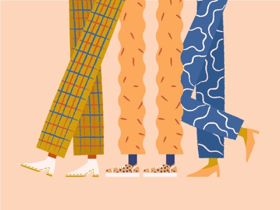 Legs, Shoes, Legs designs graphic design illustrators fashion design fashion illustration fashion character illustrations character illustration character concept character design characters shoes legs illustrator illustration digital illustrations illustration art people design illustration
