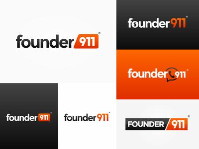 Logo - Founder911
