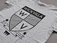 WV Crest