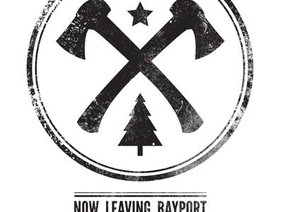 Axes axes lumberjack tree matt wicke