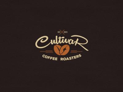 Cultivar Logo australia coffee