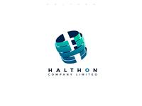 Halthon Company Limited Logo