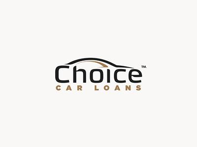 Choice Car Loans Logo logo choice car