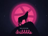 Helloooooow Dribble