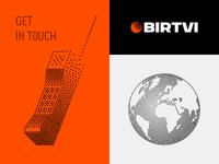 Illustrations for BIRTVI