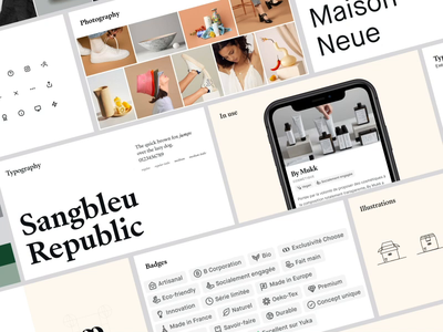 New identity Choose lifestyle mobile fashion natural serif clean brand minimal design app branding