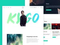 Kygo - Concept home