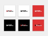 WorkFanatics brand design