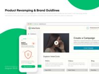 Product Design-Revamping_VoterCircle