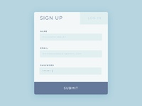 001 Sign Up