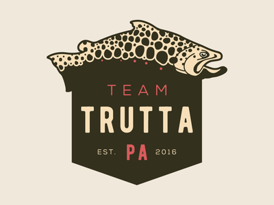 Team Trutta Logo