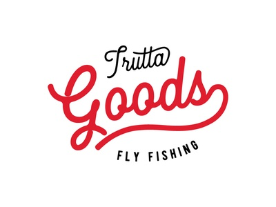 Trutta Goods updated logo