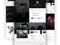 Morrissey Profile