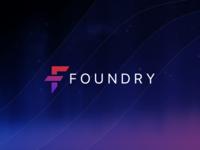 Foundry Logo Exploration