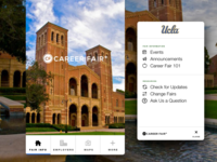 UCLA - Career Fair+