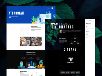 New Website Launch