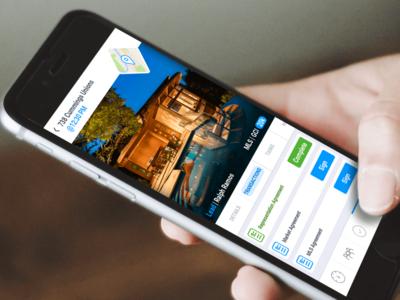 Real Estate Sales Platform