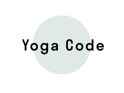 Logo for YogaCode
