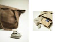 Packs & bags design