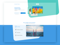 Smartframe Homepage