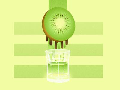 Kiwi Drink - Holidays #1