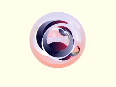 Circular Swan