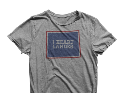 Wyoming T-shirt Design