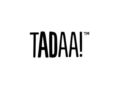 Tadaa!