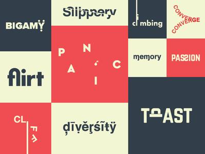 Expressive Typography #2