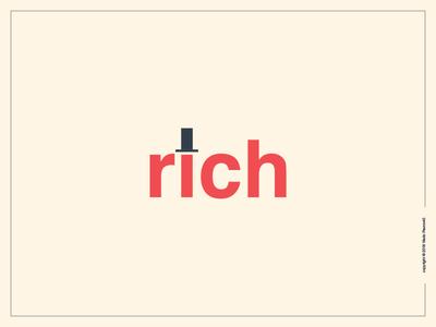 Rich Logotype