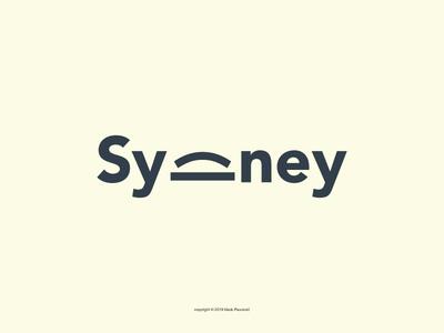 Sydney Logotype
