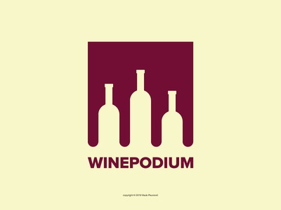 WinePodium Logo