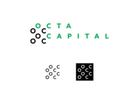 Octa Capital Logo