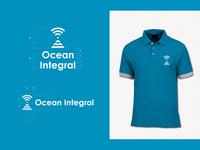 Ocean Integral logo