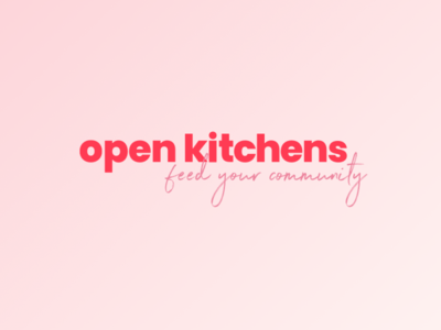 Open Kitchens UK Brand