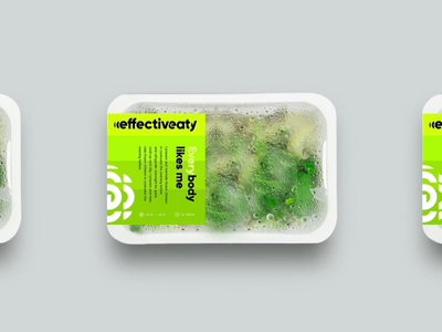 Effectiveaty fooddelivery healthyfood animation design graphic design logo wearepixies illustration identity pixies