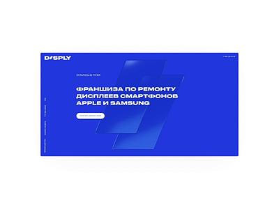 Disply web branding graphic design logo wearepixies illustration identity pixies