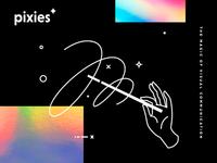 Pixies identity