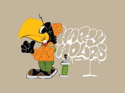 Happy Hours: Throw Up